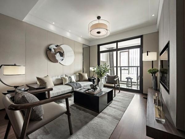 软装公司:室内设计如何打造轻奢风?