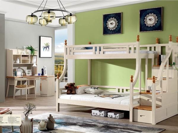软装网引领卧室新潮颜色主流,蓝绿主色调营造卧室之神秘
