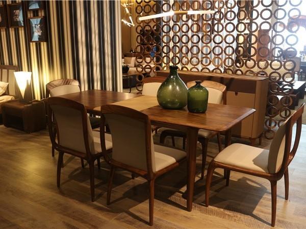 迷你house软装室内设计家具选择七法营造空间质感