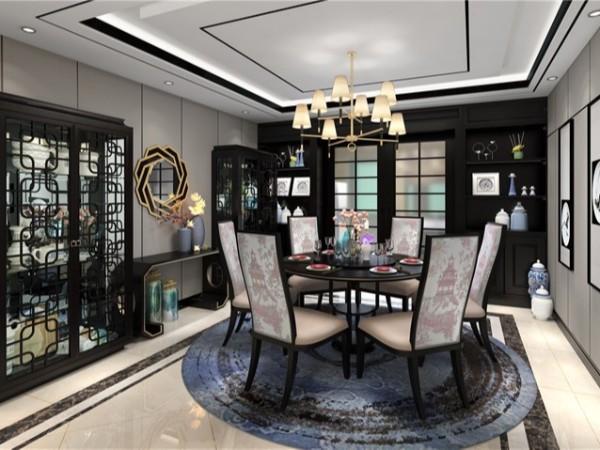 北京软装设计让花艺软装在中式风格中更加绚丽多姿