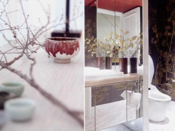 设计师通过营造自己屋子的美感来诠释高端软装设计