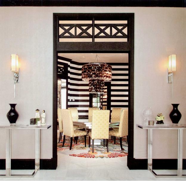 室内软装饰设计