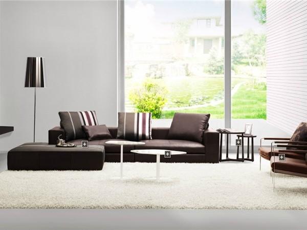 软装图案的选择赋予家装软装设计不一样的品味与质感