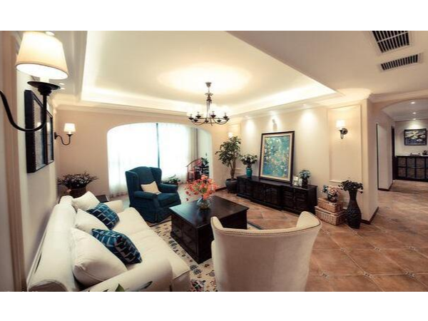 装修真不容易,给大家晒晒软装过后的简美新房!