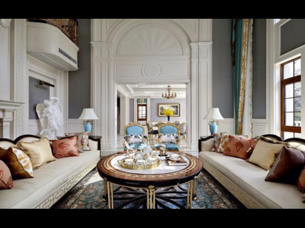 高端品牌酒店软装设计需要注意的事项