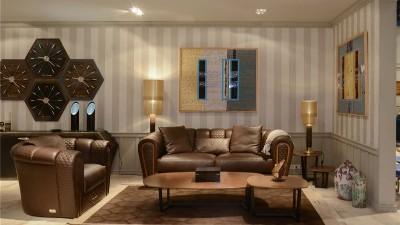 LAMBORGHINI客厅家具(八)