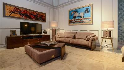 LAMBORGHINI客厅家具(二)