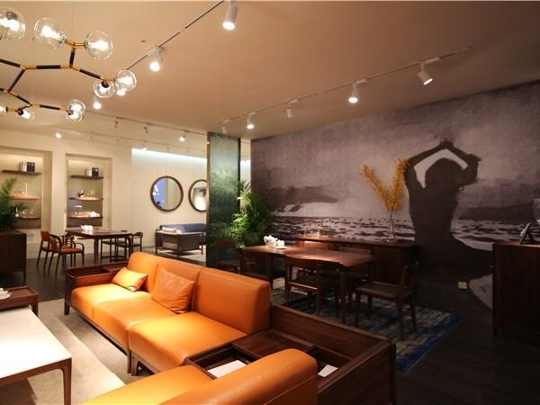 中西合璧结合现代与传统的融合来揭示室内软装是什么