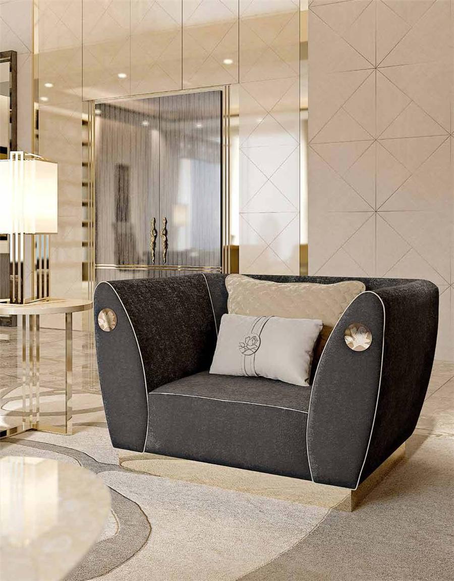 BIZZOTTO客厅家具