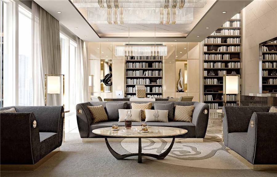 BIZZOTTO书房家具