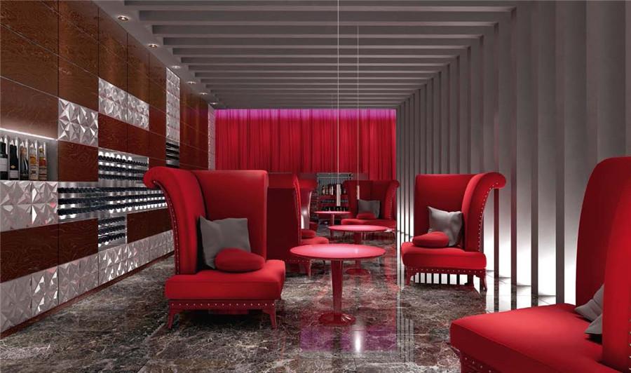 BIZZOTTO餐厅家具