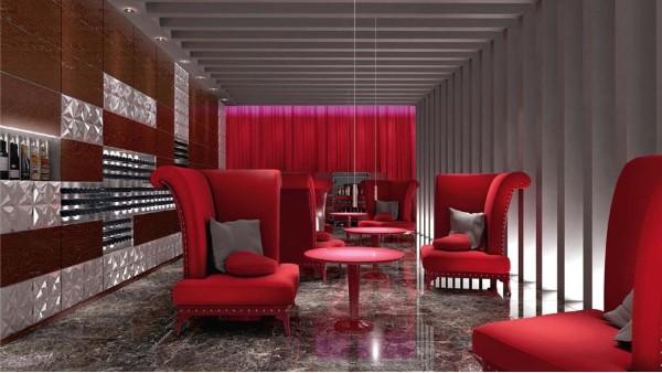 BIZZOTTO餐厅家具(四)