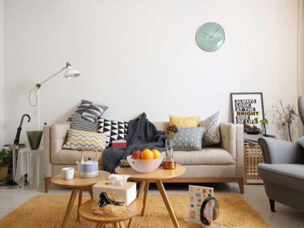 软装设计公司教您如何选择家具