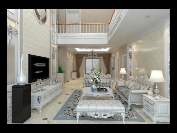 家居室内装修设计需要从哪些方面来出发?