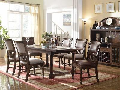 美式风格餐厅家具(三)