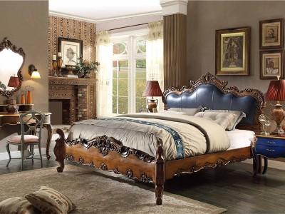 美式风格卧室家具(一)