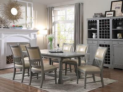 美式风格餐厅家具(四)