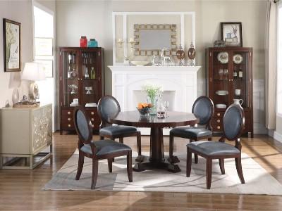 美式风格餐厅家具(五)
