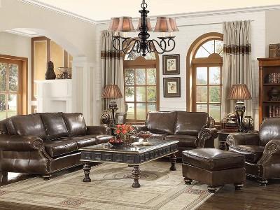 美式风格客厅家具(一)