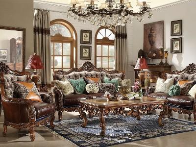 美式风格客厅家具(二)