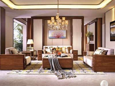 美式风格客厅家具(三)