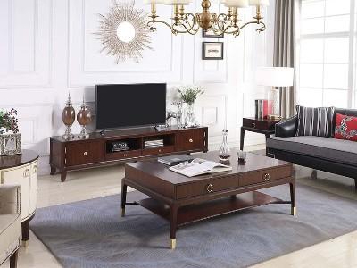 美式风格客厅家具(四)