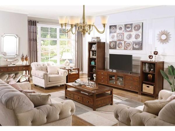 灯饰设计运用在软装装修中铺陈丰富的中国文化元素