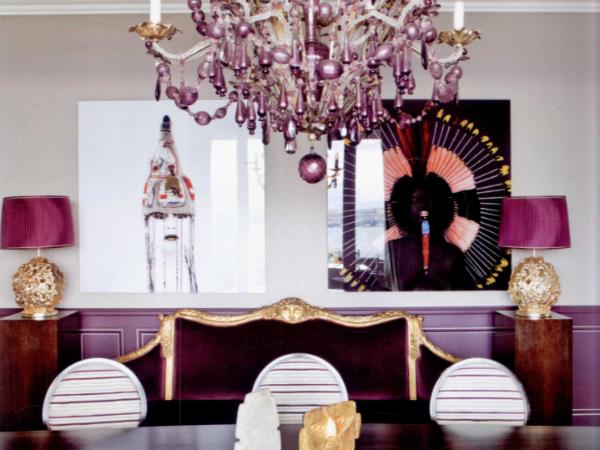 巧妙运用软装装饰的色调搭配完美实现空间的灵动与魅力