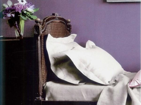 布艺软装,一份触动感官的设计
