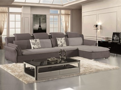 现代简约风格客厅家具(六)
