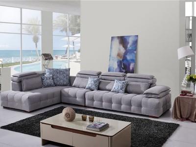 现代简约风格客厅家具(八)