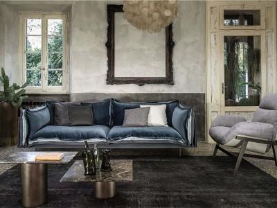 现代简约风格客厅家具(一)