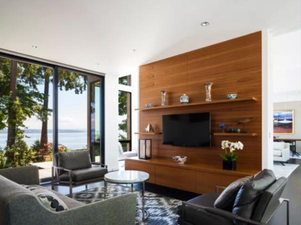 软装公司教你10条客厅设计技巧助你打造符合您的舒适空间