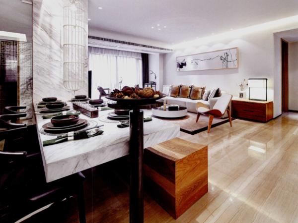 营造时尚简约之室内软装,尊享宁静温馨的家居氛围