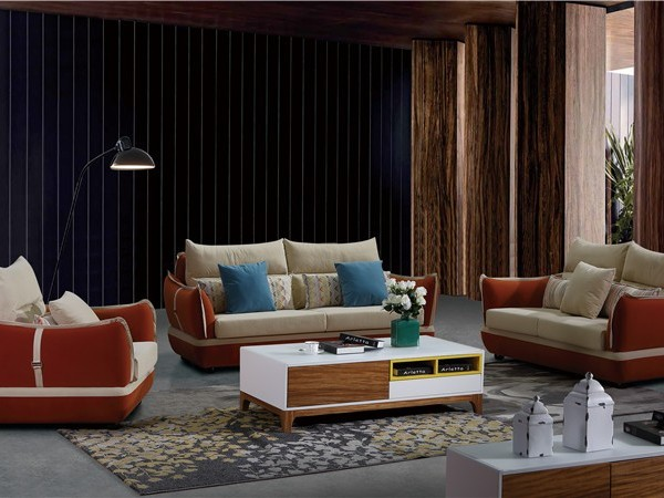 软装配饰设计公司如何把现代别墅打造成极富动感的魅力空间