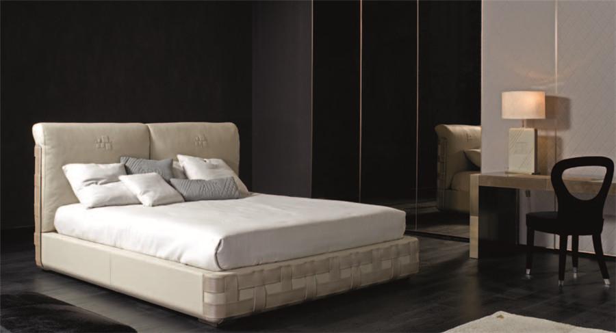Rugiano卧室家具