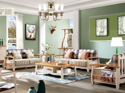 北欧风格客厅家具(三)