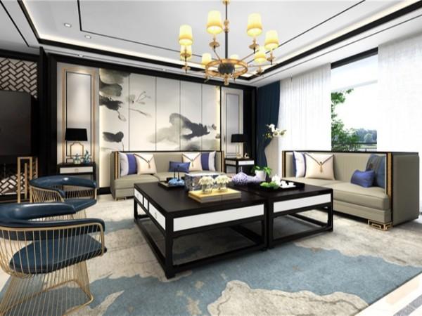 软装新动力-集多种设计元素于一身的室内软装装饰设计