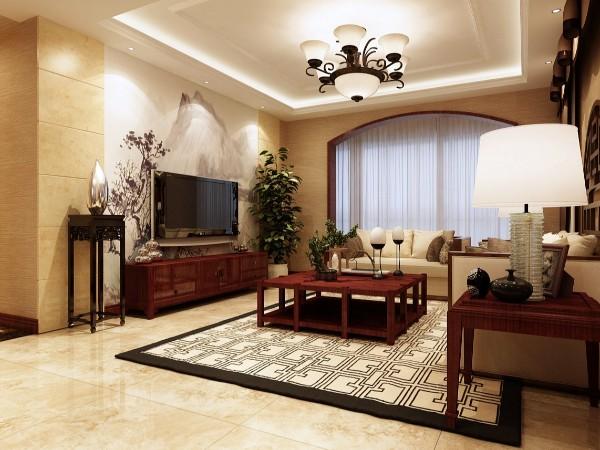现代中式设计风格是传统与现代的巧妙结合