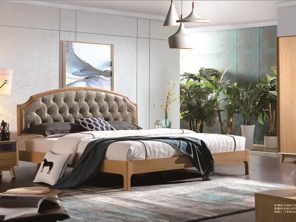 软装方案设计的色彩运用如何与北欧风格相得益彰