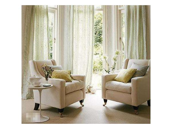 【干货】窗帘的搭配小技巧,让你的家装软装漂亮百倍