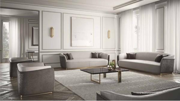 CAPITAL客厅家具