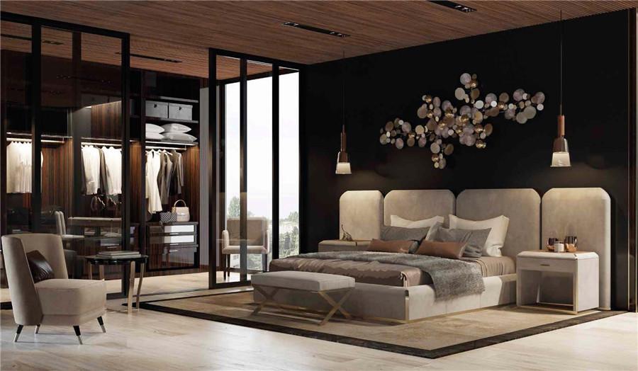 CAPITAL卧室家具