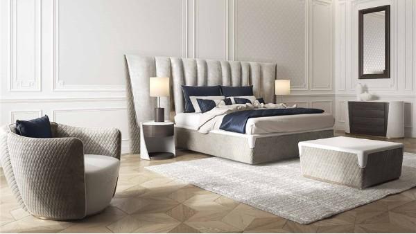 CAPITAL卧室家具(一)