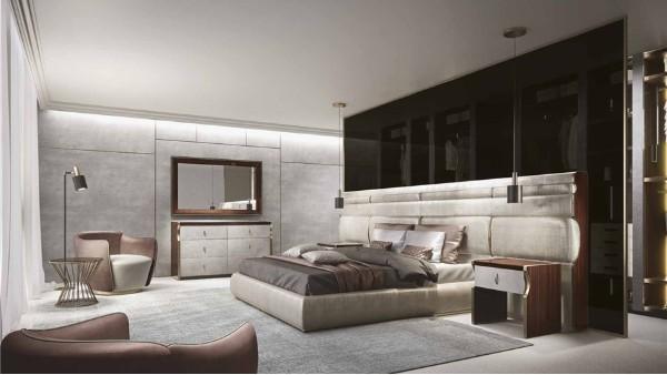 CAPITAL卧室家具(二)
