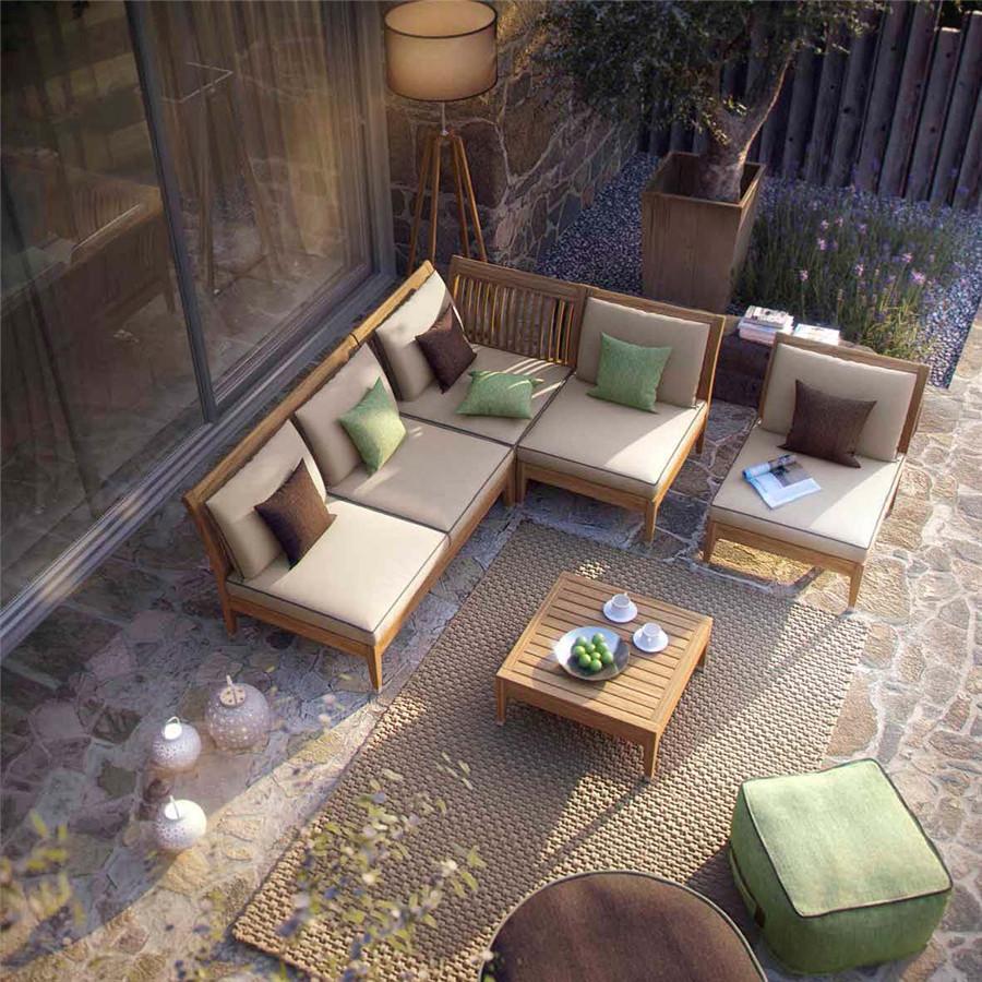 CAPITAL户外家具