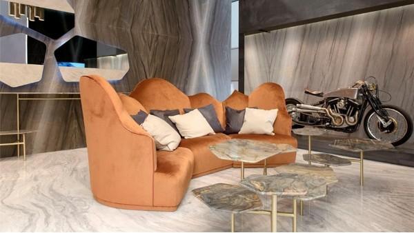 CLAN客厅家具(一)