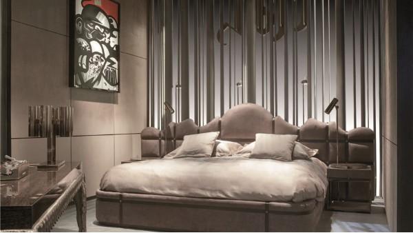CLAN卧室家具(二)
