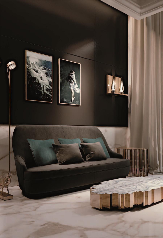CLAN卧室家具