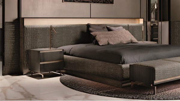 CLAN卧室家具(三)
